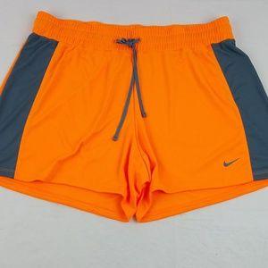 Nike Dri-Fit Training/Running Shorts